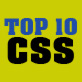 Top 10 Sites for Good CSS Examples
