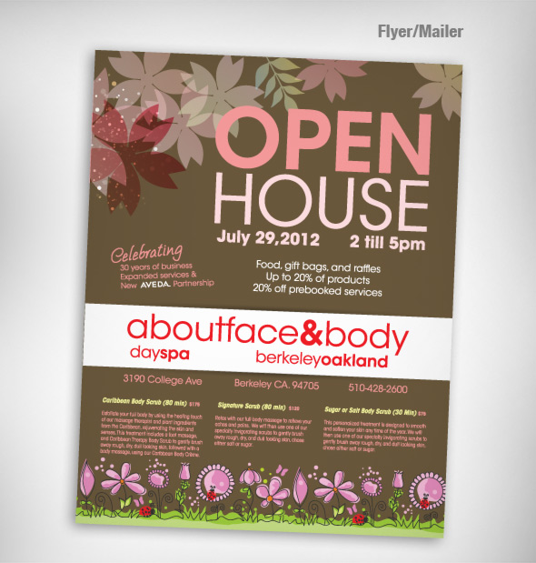 About Face & Body Spa