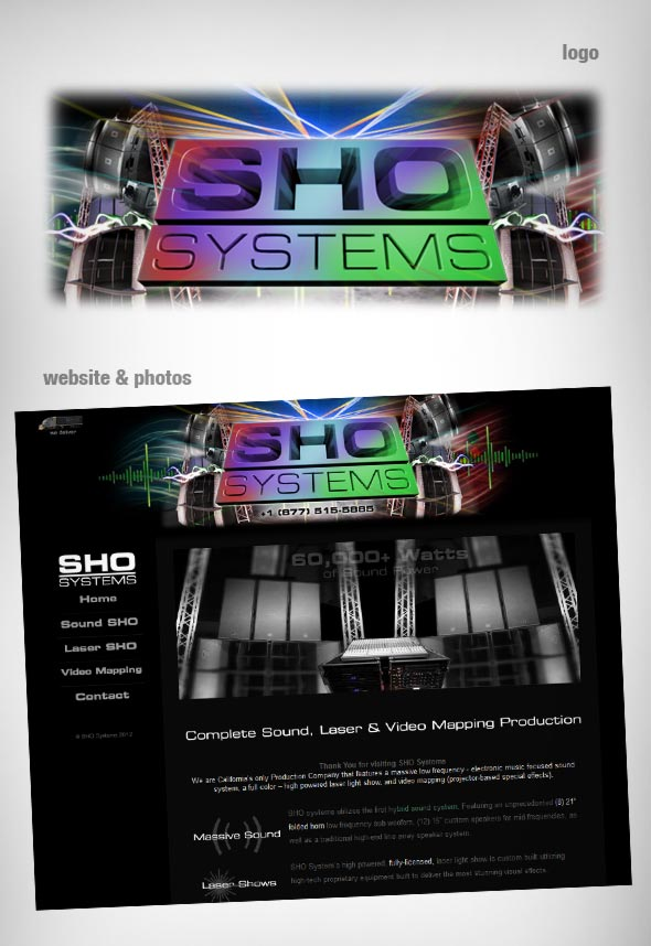 SHO Systems