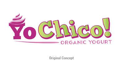 YoChico! Logo