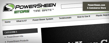 PowerSheen TireBrite