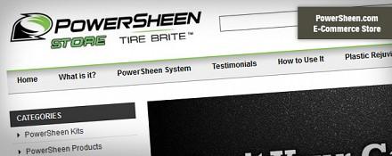PowerSheen TireBrite