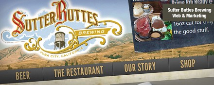 Sutter Buttes Brewing