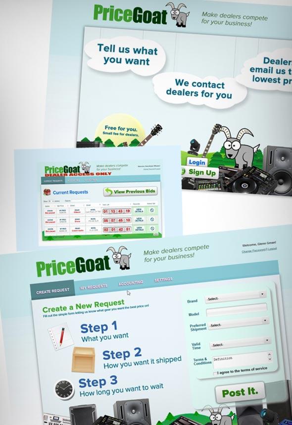 PriceGoat