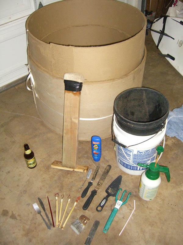 Sand Castles And Sculpture Tools And Tricks 171 Glenn Merdan